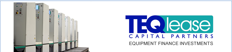 TEQlease AV Equipment Financing